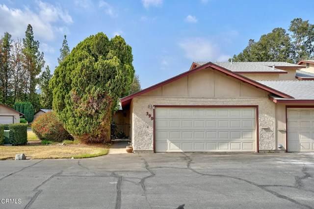 399 Cherry Hills Lane, Azusa, CA 91702 (#P1-4441) :: RE/MAX Masters