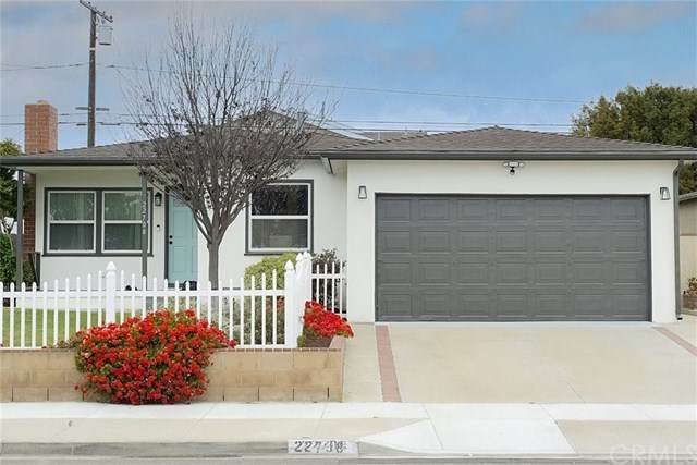 22708 Anza Avenue, Torrance, CA 90505 (#SB21089202) :: Frank Kenny Real Estate Team