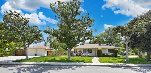 796 Baylor Avenue, Claremont, CA 91711 (#IV21088214) :: Mainstreet Realtors®