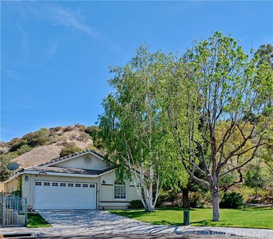 25801 Webster Place, Stevenson Ranch, CA 91381 (#SR21089305) :: The Costantino Group | Cal American Homes and Realty