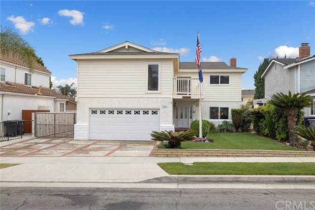 1948 W 237th Place, Torrance, CA 90501 (#SB21087605) :: Compass