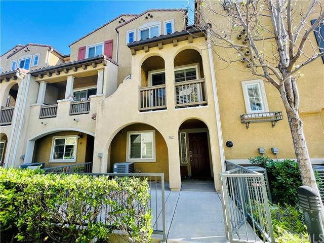 22919 Mariposa Avenue #302, Torrance, CA 90502 (#WS21089135) :: The Costantino Group | Cal American Homes and Realty
