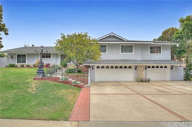 1330 N Albright Avenue, Upland, CA 91786 (#CV21088895) :: Mainstreet Realtors®