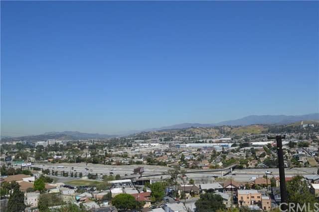 0 Schick, City Terrace, CA 90063 (#IG21089277) :: Compass