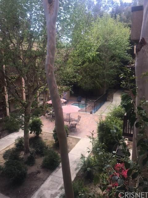 22100 Burbank Boulevard 350F, Woodland Hills, CA 91367 (#SR21086556) :: The Brad Korb Real Estate Group