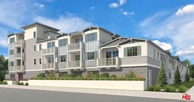 6817 Winnetka Avenue, Winnetka, CA 91306 (#21724736) :: Mainstreet Realtors®