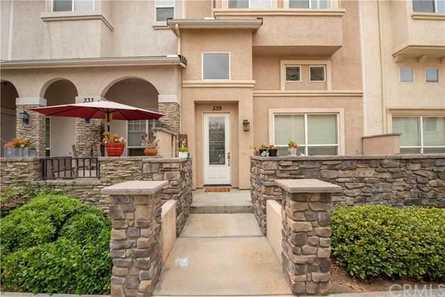339 Connecticut Avenue, El Cajon, CA 92020 (MLS #SW21089239) :: Desert Area Homes For Sale