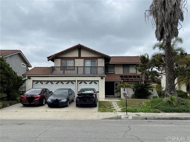 1128 N Iguala Street, Montebello, CA 90640 (#CV21089621) :: Mainstreet Realtors®