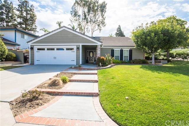 398 S Silverbrook Drive, Anaheim Hills, CA 92807 (#IG21089076) :: Compass