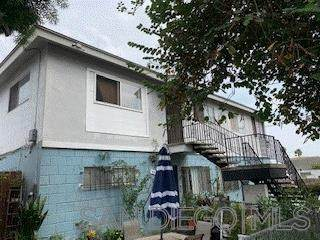 3105 Franklin, San Diego, CA 92113 (#210011099) :: The Costantino Group   Cal American Homes and Realty
