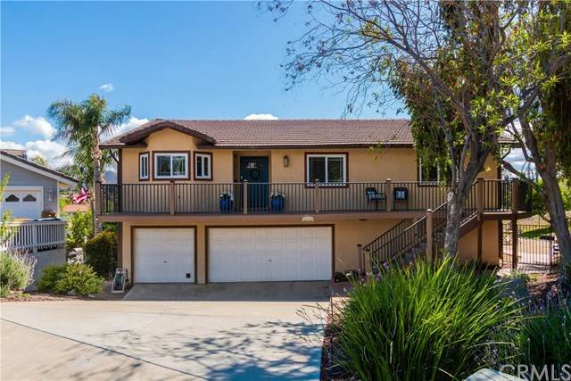 23250 Clipper Court, Canyon Lake, CA 92587 (#SW21083436) :: Realty ONE Group Empire
