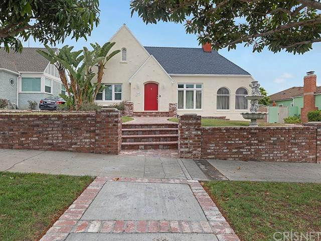 3459 Westmount Avenue, View Park, CA 90043 (#SR21087825) :: Compass