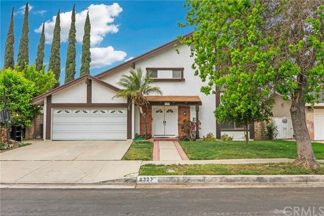 6323 Rhea Avenue, Tarzana, CA 91335 (#AR21089753) :: Mainstreet Realtors®