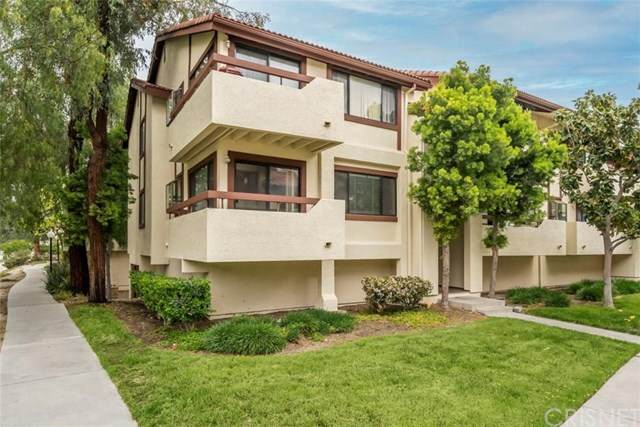 18144 American Beauty Drive #1047, Canyon Country, CA 91387 (#SR21089622) :: The Brad Korb Real Estate Group