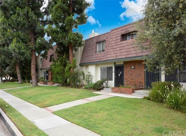 14807 Condon Avenue #212, Lawndale, CA 90260 (#IG21087178) :: Zember Realty Group
