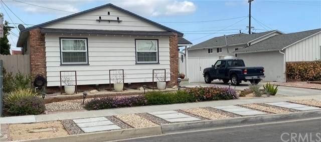 21322 Conradi Avenue, Torrance, CA 90502 (#SB21086476) :: Power Real Estate Group