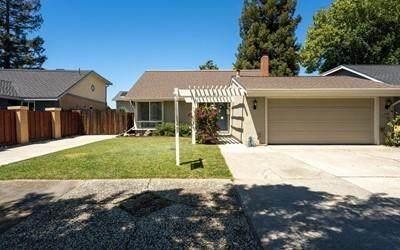 293 Dondero Way, San Jose, CA 95119 (#ML81839252) :: Compass