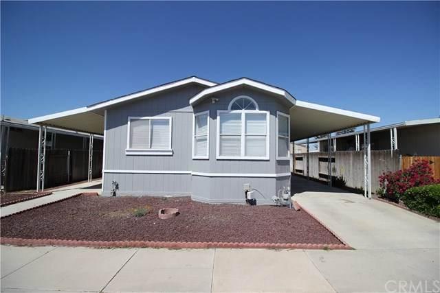 1225 Taft #14, Bakersfield, CA 93307 (#OC21089880) :: Mainstreet Realtors®