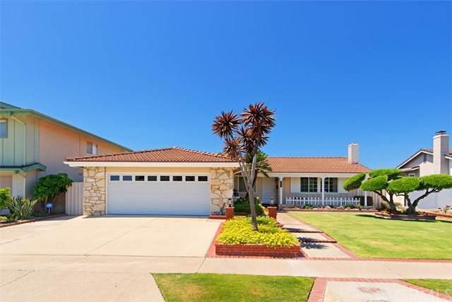 17271 Breda Lane, Huntington Beach, CA 92649 (#LG21089910) :: Compass