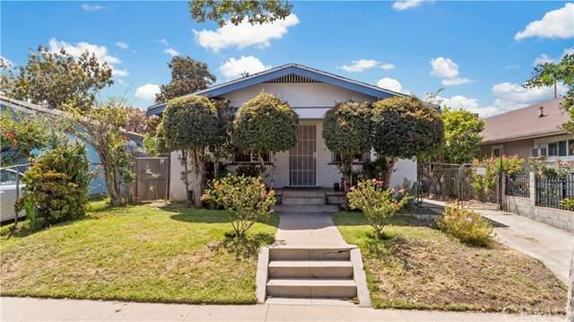 2640 Granada Street, Cypress Park, CA 90065 (#CV21089881) :: Steele Canyon Realty