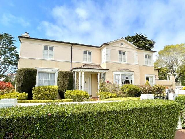 44 Stonecrest Drive, San Francisco, CA 94132 (#ML81841203) :: Power Real Estate Group