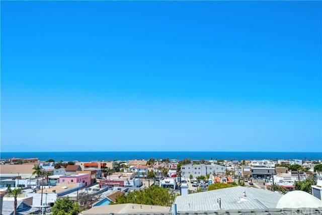 940 5th Street, Hermosa Beach, CA 90254 (#SB21086764) :: Mainstreet Realtors®