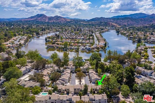 1176 S Westlake Boulevard F, Westlake Village, CA 91361 (#21724176) :: Mainstreet Realtors®