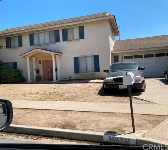 11872 Gladstone Drive, North Tustin, CA 92705 (#PW21080583) :: The Costantino Group | Cal American Homes and Realty