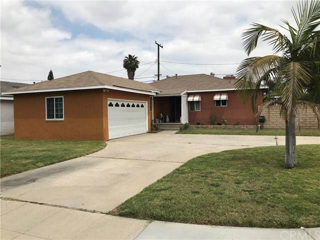 202 N Larch Street, Anaheim, CA 92805 (#PW21090005) :: American Real Estate List & Sell