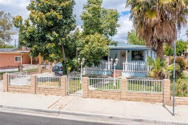 371 Fowler Avenue, Pomona, CA 91766 (#SR21089993) :: Mainstreet Realtors®