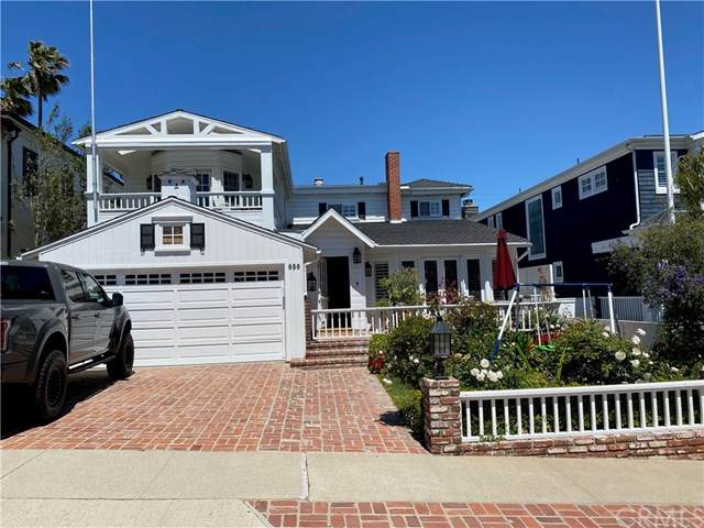 659 18th Street, Manhattan Beach, CA 90266 (#SB21089683) :: Mainstreet Realtors®