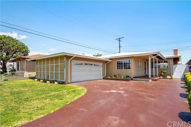 13504 Purche Avenue, Gardena, CA 90249 (#SB21089946) :: The Costantino Group | Cal American Homes and Realty