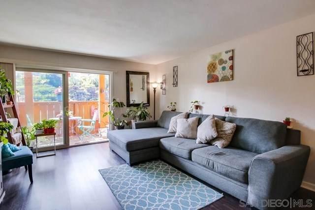 4164 Mount Alifan Pl B, San Diego, CA 92111 (#210011172) :: Mainstreet Realtors®