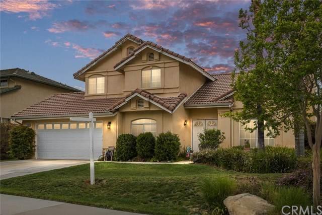 12908 Brooks Lane, Yucaipa, CA 92399 (#IG21090200) :: A|G Amaya Group Real Estate