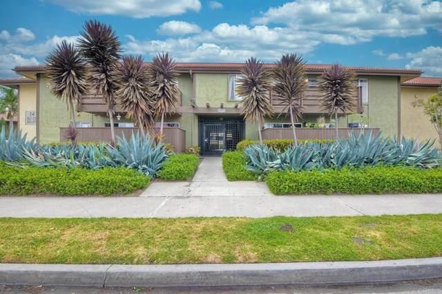 615 Fredricks Avenue #165, Oceanside, CA 92058 (#NDP2104590) :: Mainstreet Realtors®