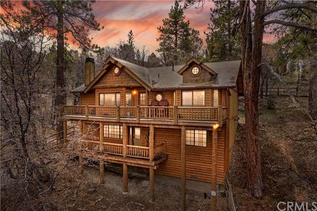 497 Villa Grove Avenue, Big Bear, CA 92314 (#PW21090255) :: Mainstreet Realtors®