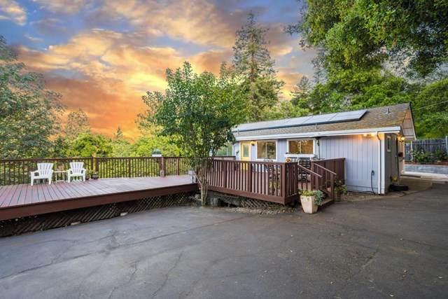 17952 Madrone Drive, Los Gatos, CA 95033 (#ML81841269) :: Mainstreet Realtors®
