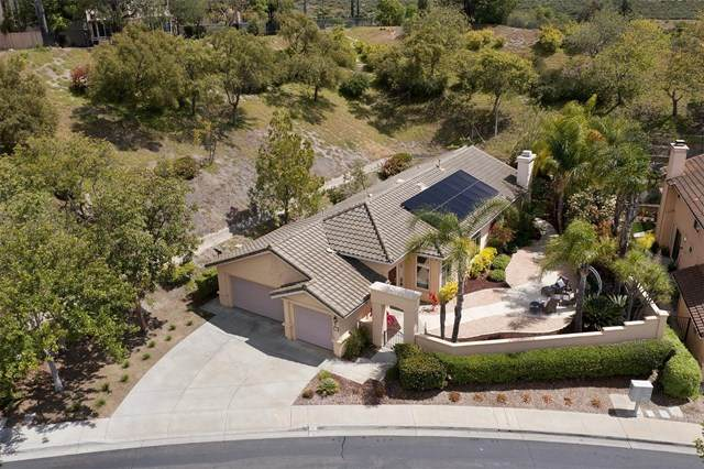 783 Calle Montera, Escondido, CA 92025 (#210011184) :: Mainstreet Realtors®