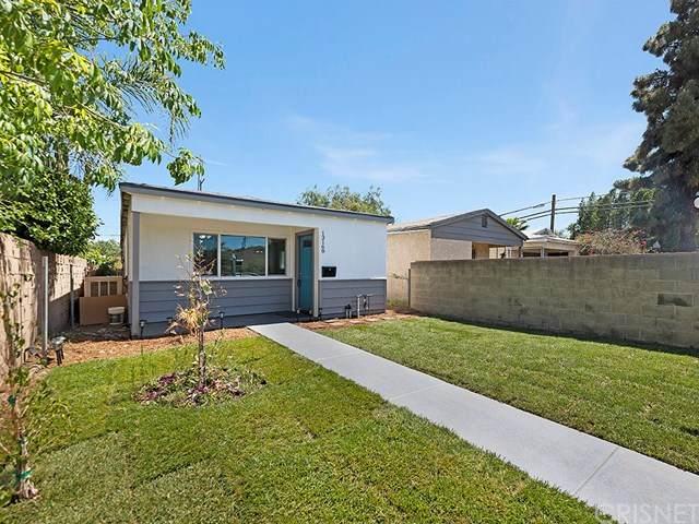 13168 Mercer Street, Pacoima, CA 91331 (#SR21089401) :: Mainstreet Realtors®