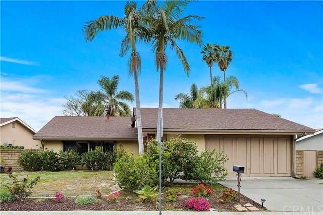 26682 El Mar Drive, Mission Viejo, CA 92691 (#PW21086483) :: Mainstreet Realtors®