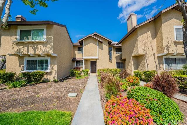 2810 Oak Creek Drive B, Ontario, CA 91761 (#TR21090264) :: Realty ONE Group Empire