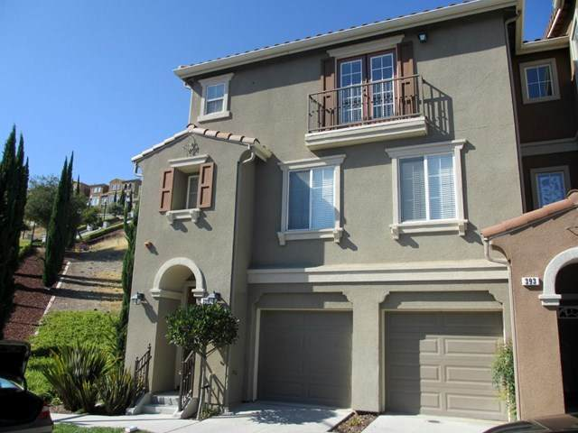 399 Mullinix Way, San Jose, CA 95136 (#ML81841281) :: Compass