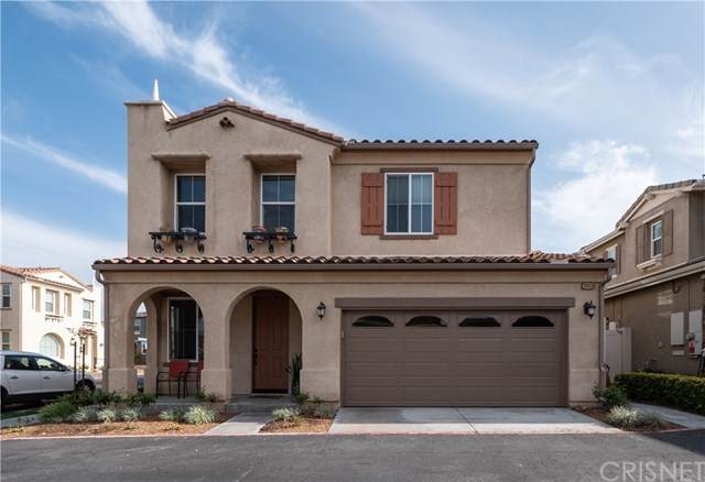 20420 Victory Court, Newhall, CA 91350 (#SR21010958) :: American Real Estate List & Sell