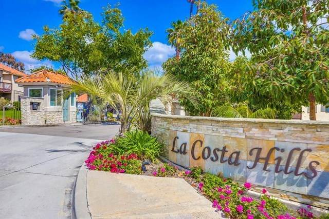 7753 Caminito Bonanza #204, Carlsbad, CA 92009 (#210011190) :: Mainstreet Realtors®