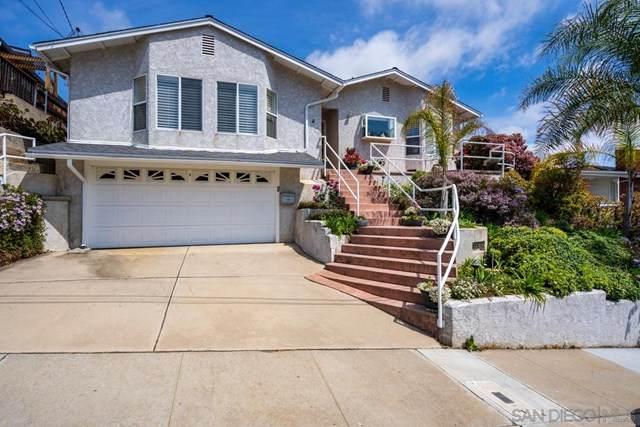 1825 Magdalene Way, San Diego, CA 92110 (#210011194) :: Massa & Associates Real Estate Group   eXp California Realty Inc