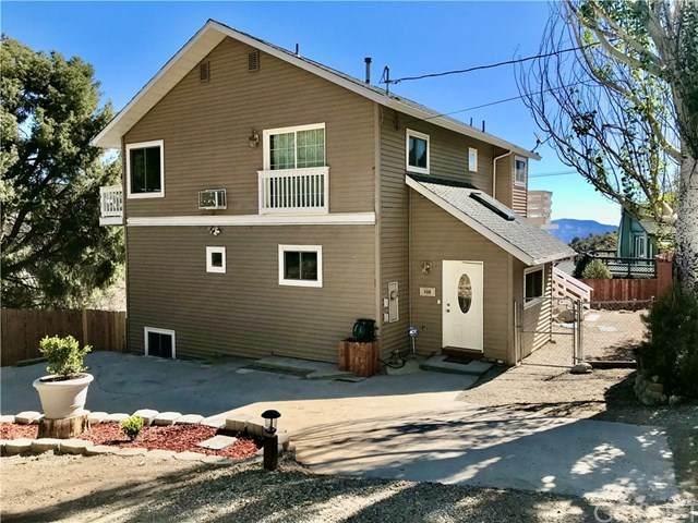 120 E End Drive, Frazier Park, CA 93225 (#SR21090369) :: Mainstreet Realtors®