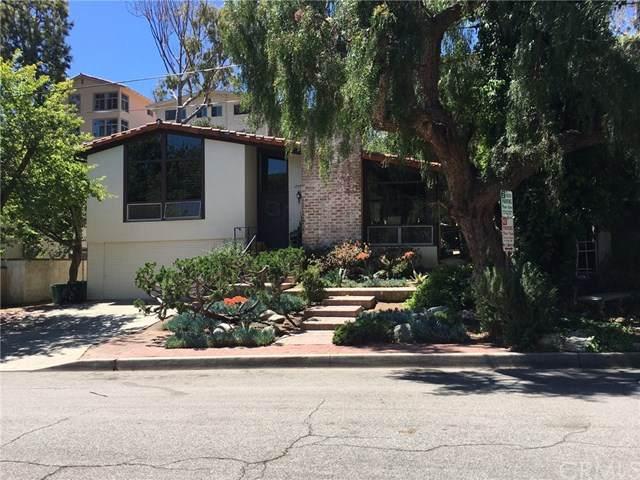 2592 Via Tejon, Palos Verdes Estates, CA 90274 (#PV21090372) :: Mainstreet Realtors®