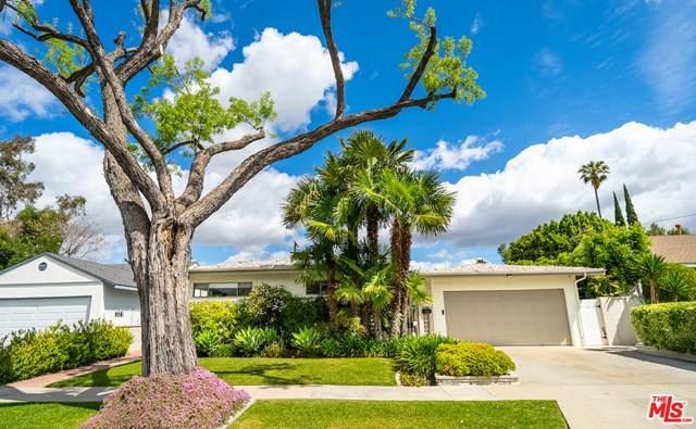 19111 Sylvan Street, Tarzana, CA 91335 (#21725100) :: The Costantino Group | Cal American Homes and Realty