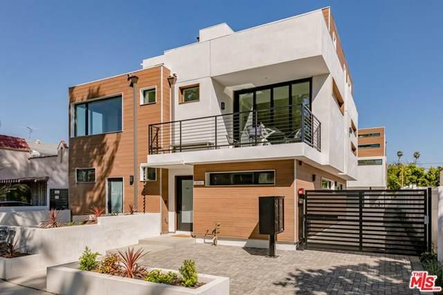 838 1/2 N Mccadden Place, Los Angeles (City), CA 90038 (#21710010) :: Mainstreet Realtors®