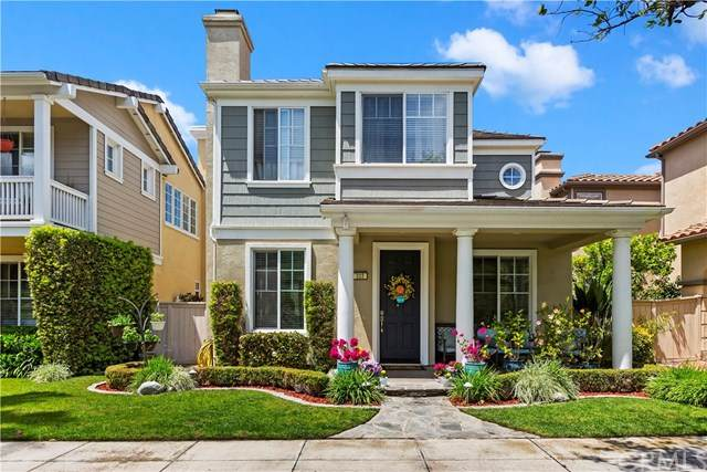 223 Sklar Street, Ladera Ranch, CA 92694 (#IV21089325) :: Veronica Encinas Team